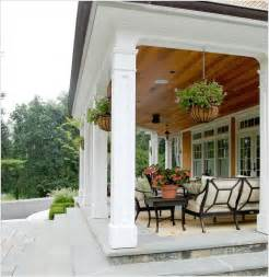 covered porch ideas best 20 covered patio design ideas on cover