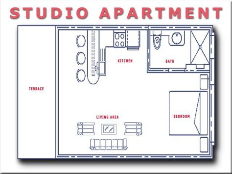 efficiency apartment floor plan best 25 apartment floor plans ideas on sims 3