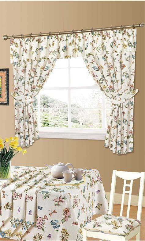 butterfly kitchen curtains butterfly kitchen curtains from century textiles