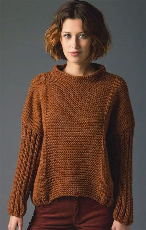 free knitted sweater patterns 17 best ideas about sweater knitting patterns on