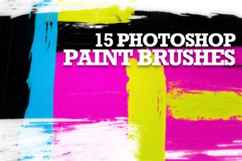 acrylic paint texture photoshop 450 free acrylic and paint photoshop brushes designm ag