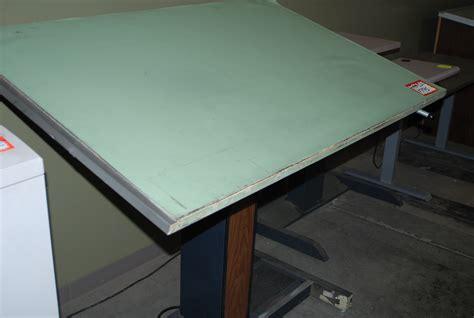 hamilton vr20 drafting table hamilton electric drafting table hamilton electric
