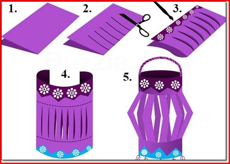 Construction Paper Crafts For Adults Project