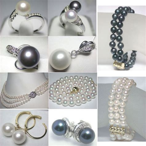jewelry products pearl jewelry