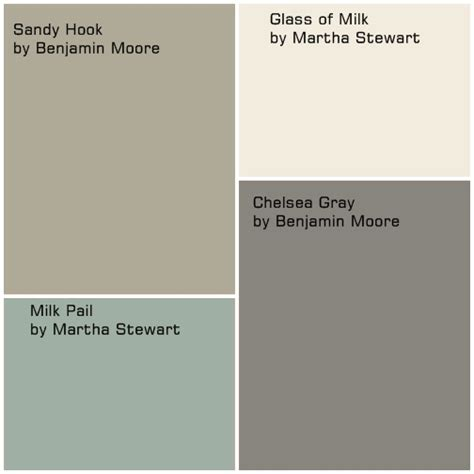 martha stewart paint colors exterior house ideas bathroom painting beachy painting