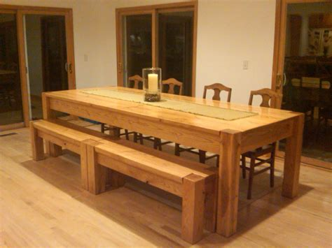 bench kitchen table and chairs oversized kitchen table with bench and four