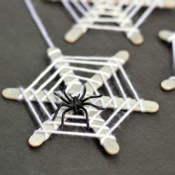 how to make a spider web craft for 25 best ideas about spider web craft on