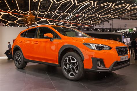 2018 Subaru Crosstrek Review, Ratings, Specs, Prices, and