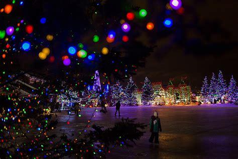 lights duluth mn photos bentleyville lights up duluth minnesota
