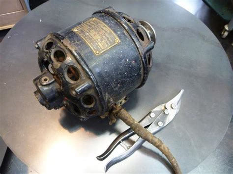 Antique Electric Motor by Century Electric Motors Images Frompo 1
