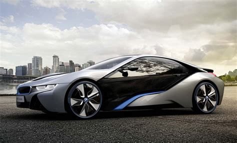 BMW i8 Expected To Go On Sale Within Weeks of i3 in US