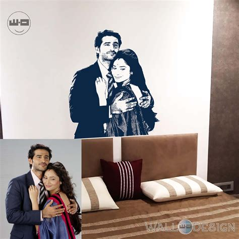 photo wall stickers print your own wall stickers peenmedia