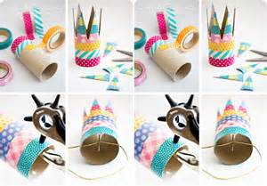 crafts to make with toilet paper rolls easy crown made of toilet paper rolls enchanted