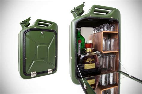 Mobile Home Bathroom Fan by Danish Fuel Repurposed Jerry Cans Mikeshouts