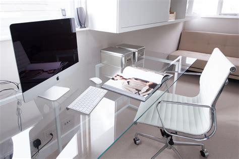 glass desks for home office glass office desk home office modern with designer desk