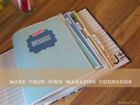make your own recipe cards 17 best images about my cookbook ideas on