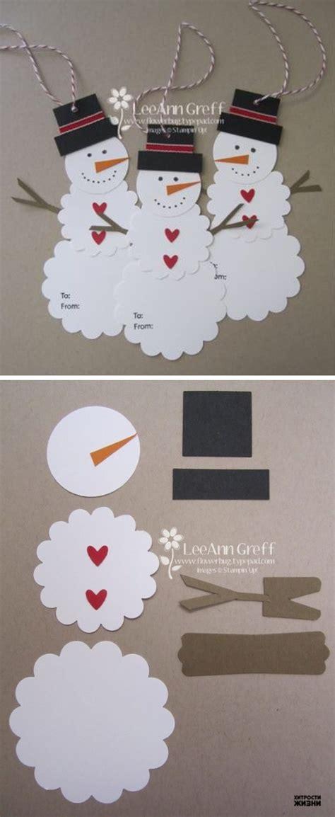 and crafts gifts 25 diy snowman craft ideas tutorials