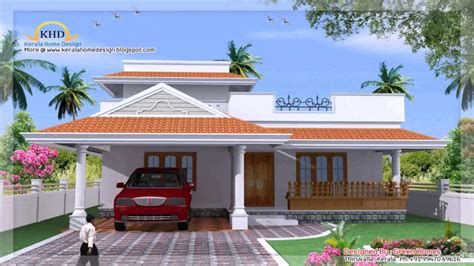 3 bedroom house plans in kerala kerala style 3 bedroom house plans