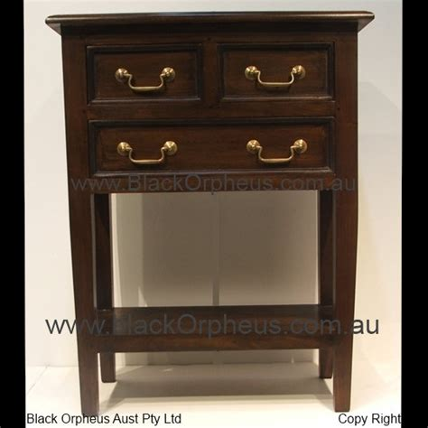 black sofa table with drawers sofa table with 3 drawers black orpheus