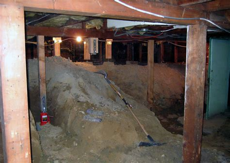 what is a crawl space basement 2010 march chezerbey
