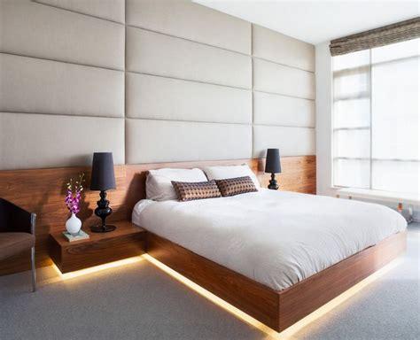 floating bed frame design floating beds elevate your bedroom design to the next level
