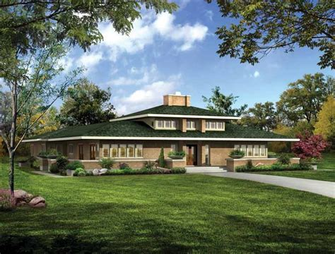 frank lloyd wright prairie style house plans frank lloyd wright prairie style house plans so