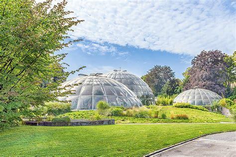 Garten In Der Schweiz by Schweiz Botanische G 228 Rten Und Parks In Der Schweiz