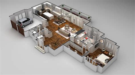 3d plan 3d floor plans cartoblue