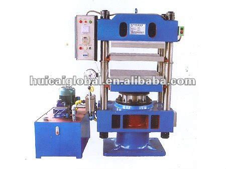 rubber st machine price silicone wristband press machine of competitive