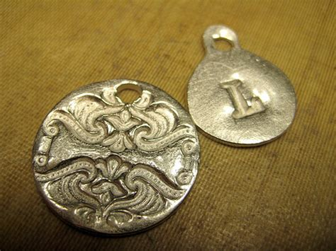 how to make silver clay jewelry silver clay jewelry flickr photo