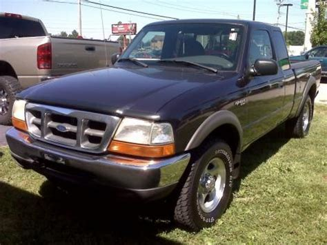 1999 ford ranger xlt for sale in st charles mo 8000 autopten