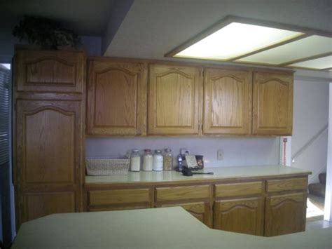 refinishing oak kitchen cabinets refinishing oak kitchen cabinets ideas image mag