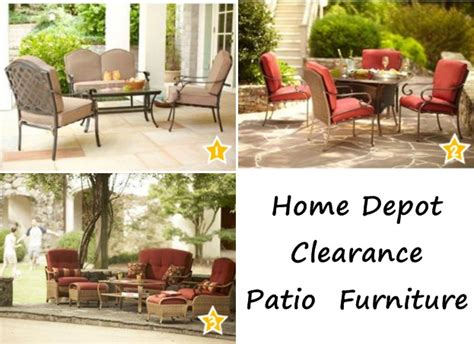 at home patio furniture patio furniture home depot home design