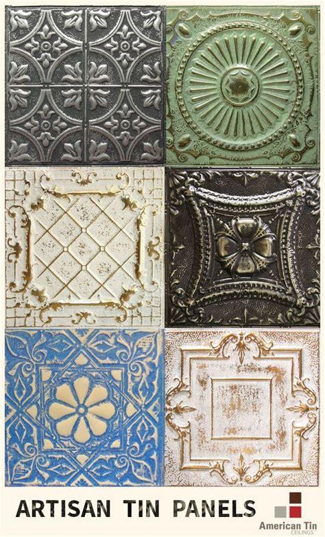 tin ceiling tiles as backsplash best 20 tin ceilings ideas on tin ceiling