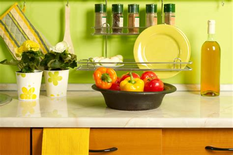 yellow and green kitchen ideas eclectic kitchen decor ideas