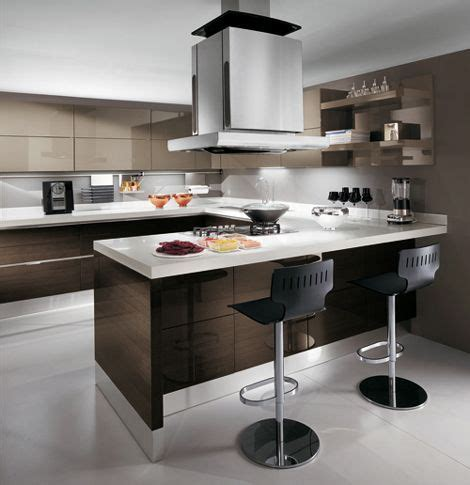 small modern kitchen cabinets d top 25 ideas about small modern kitchens on
