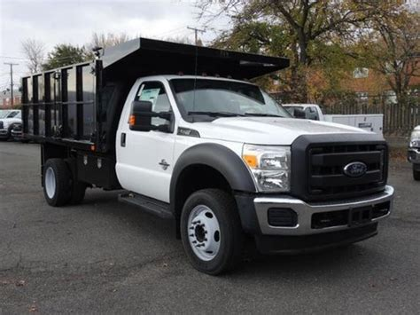 Auto Car Dump Truck For Sale by Used Ford F550 Dump Truck For Sale Autos Post
