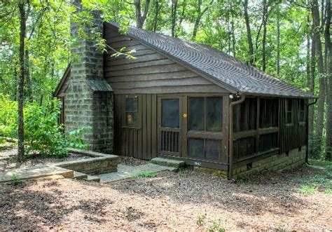 table rock state park cabin 8 picture of table rock