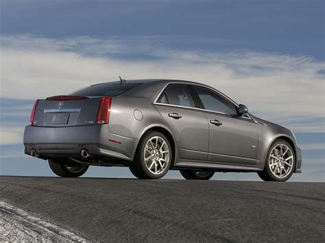 2012 Cadillac Cts V by 2012 Cadillac Cts V Price Photos Reviews Features