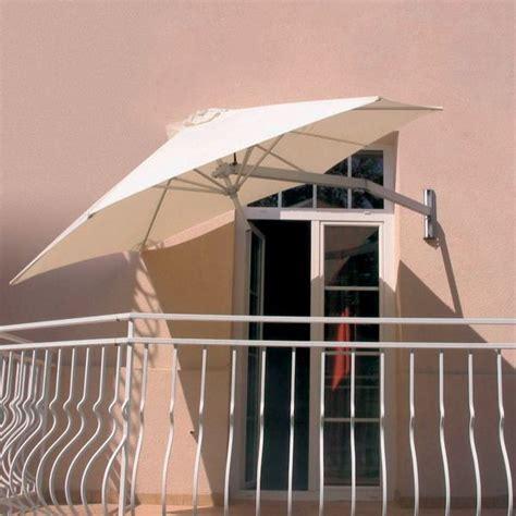 the wall patio umbrella wall mounted umbrella outdoor umbrellas by home