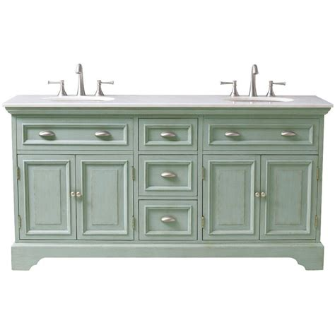 home decorators bathroom vanities home decorators collection 67 in vanity in