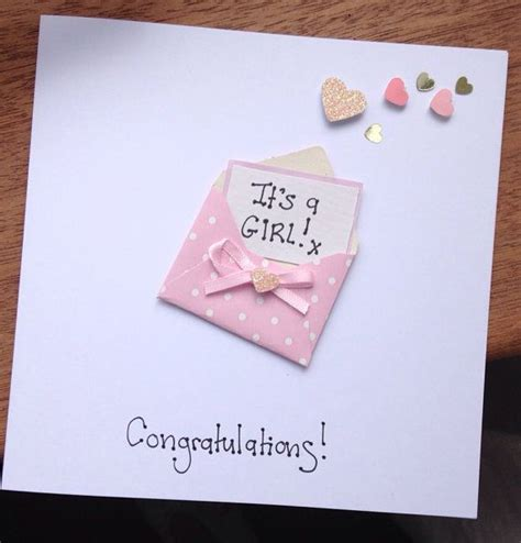 new baby cards to make 25 best ideas about baby cards on baby