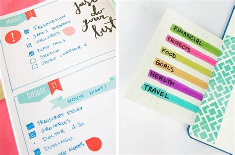 bullet journal tips and tricks 23 bullet journal ideas that are borderline genius