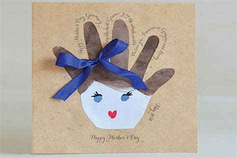 ideas to make a card 13 easy ideas for s day cards can make parentmap