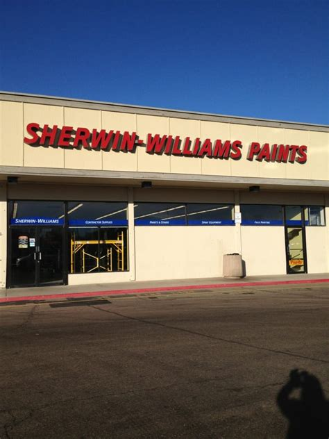 sherwin williams paint store locations near me sherwin williams paint store paint stores 1555 e