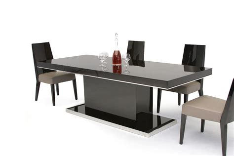 dining table contemporary dining table dining table lacquer