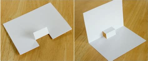 how to make av fold pop up card cards that make your pop make and takes