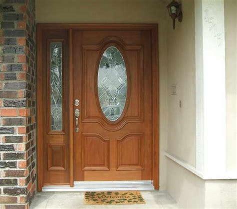 mahogany front door mahogany front door with single sidelights home doors