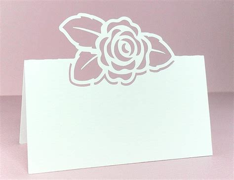 make place cards free place cards 4 free cut file