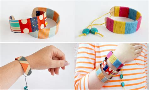best out of waste craft for popsicle sticks crafts bracelets best out of waste